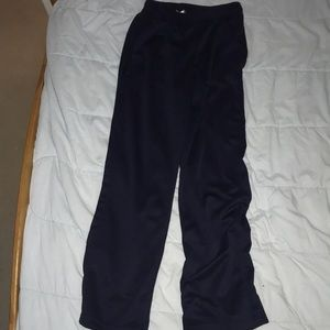 Navy Champion sweatpants